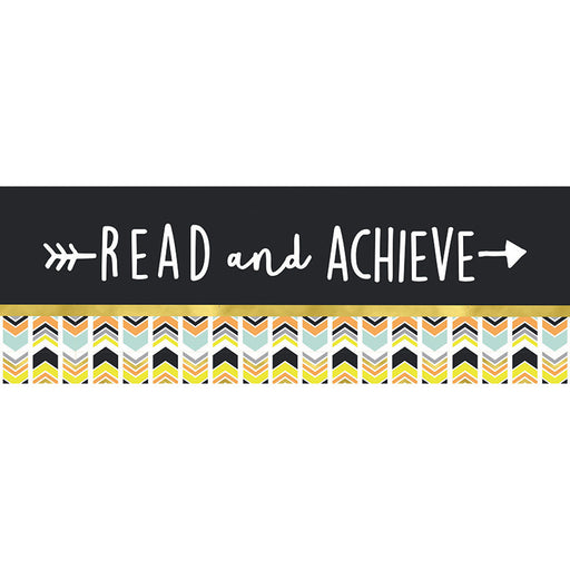 Aim High Bookmark - Supplies by Teachers