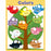 Owl Pals Colors Chartlet Gr Pk-1 - Supplies by Teachers