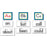 Word Wall Gr K Quick Stick
