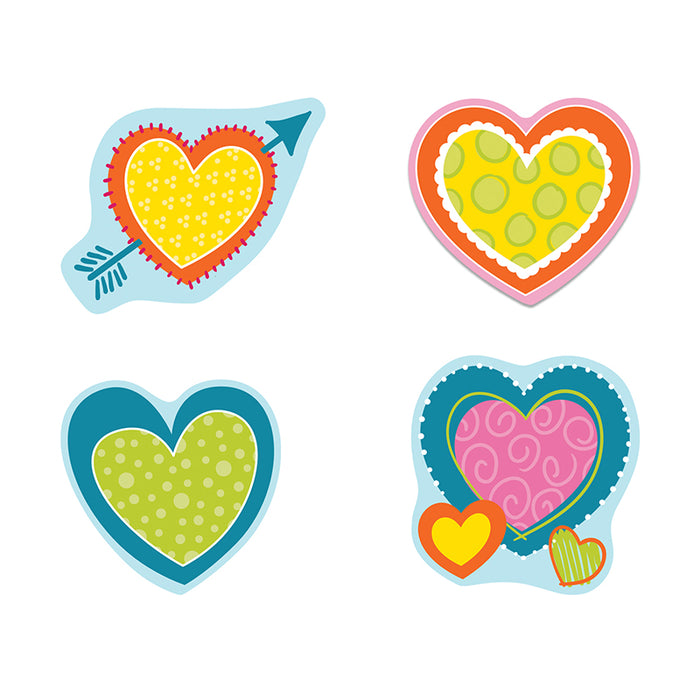 Hearts Cut Outs