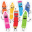 Writing Tools Mini Cutout Gr Pk-5