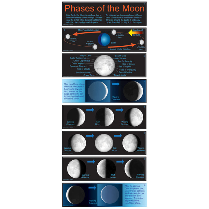 Bbs Phases Of The Moon Gr 4-8