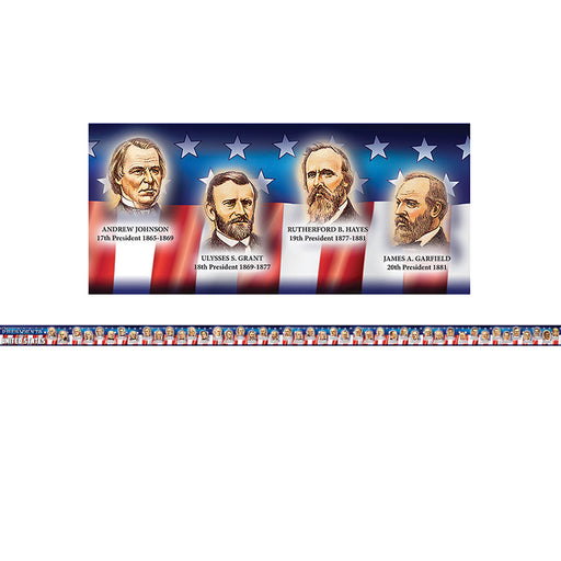 PRESIDENTS OF THE UNITED STATES MINI BBS