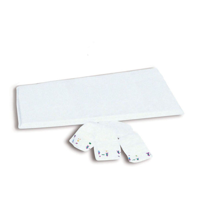 Infection Control Single Diaper Changing Pad