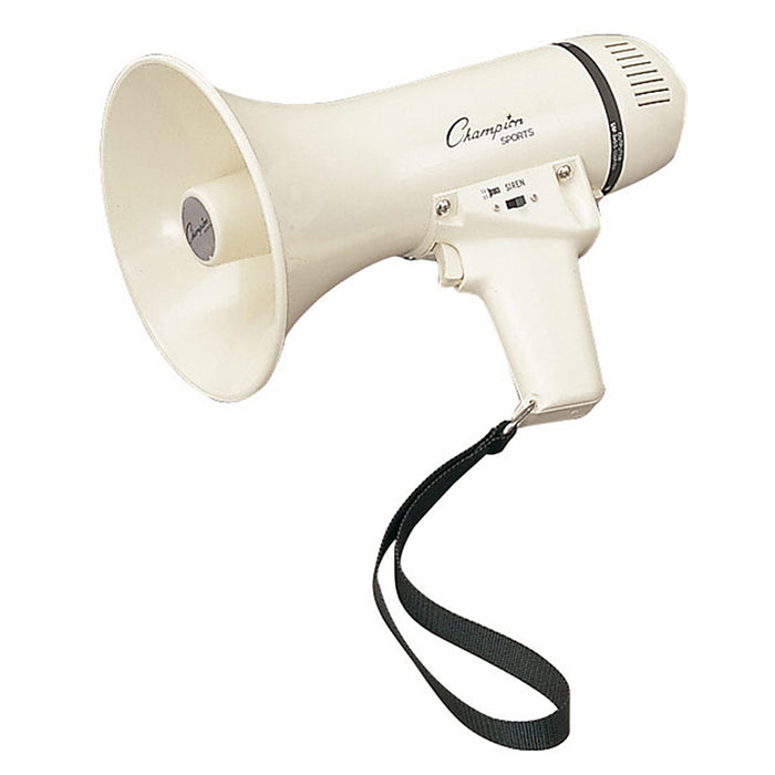 Megaphone 400 Yard Range - Supplies by Teachers