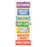 Upcycle Style Desktop Behavior Clip Chart Bookmark