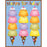 Birthday Dots On Chocolate Chart - Supplies by Teachers