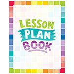 Record Planner Painted Palette - Supplies by Teachers