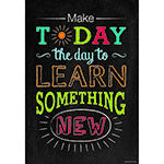 Make Today The Day To Poster - Supplies by Teachers