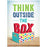 Think Outside The Box Inspire U Poster - Supplies by Teachers