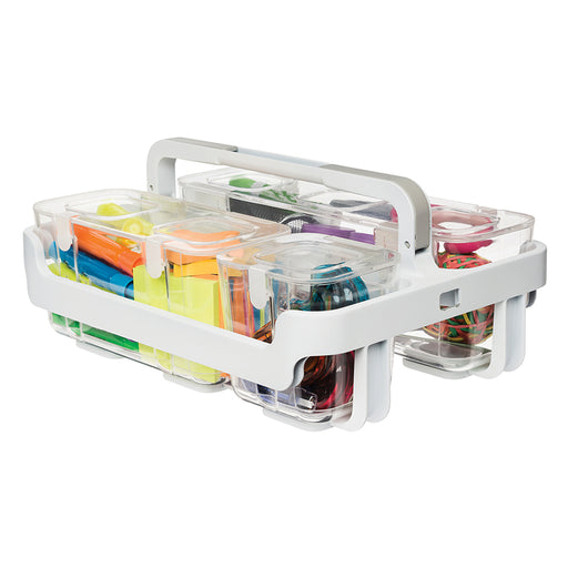 Stackable Caddy Organizer
