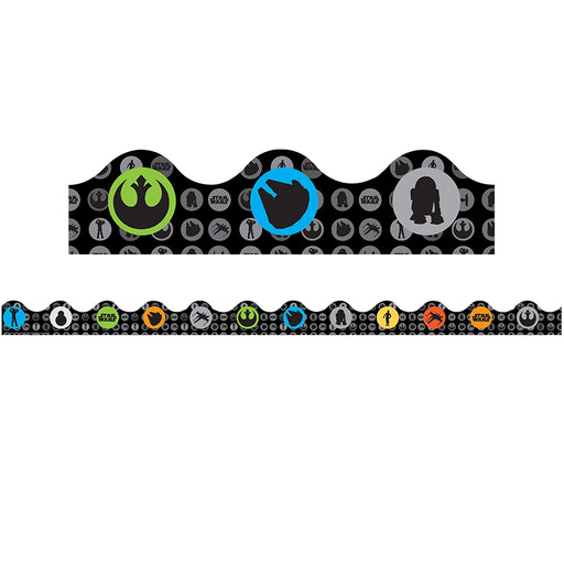 Star Wars Super Troopers Decor Trim