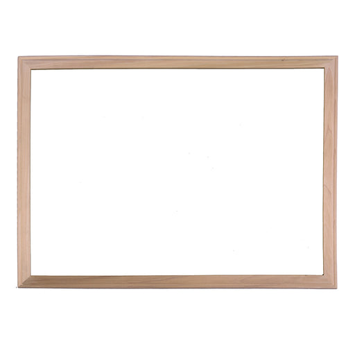 Wood Framed Dryerase Board 18x24