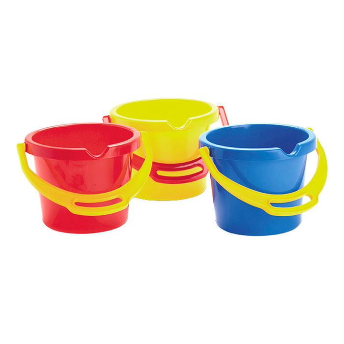 Bucket 2 Liter Color Varies - Supplies by Teachers