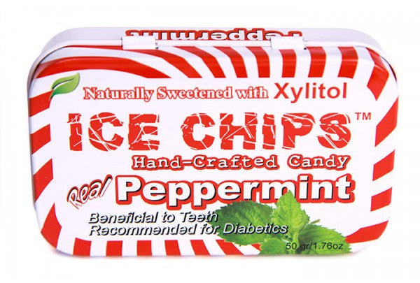 Ice Chips Peppermint - Supplies by Teachers