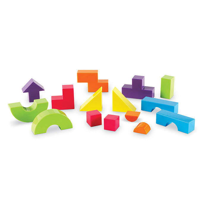 MENTAL BLOX P O V - Supplies by Teachers