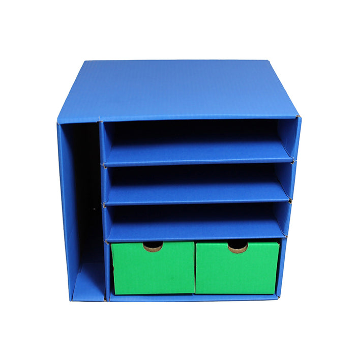 Classroom Keepers Management Center 2 Drawer