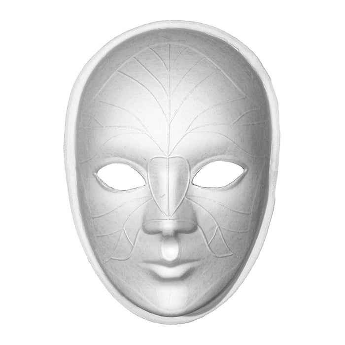 Venice Paperboard Mask - Supplies by Teachers