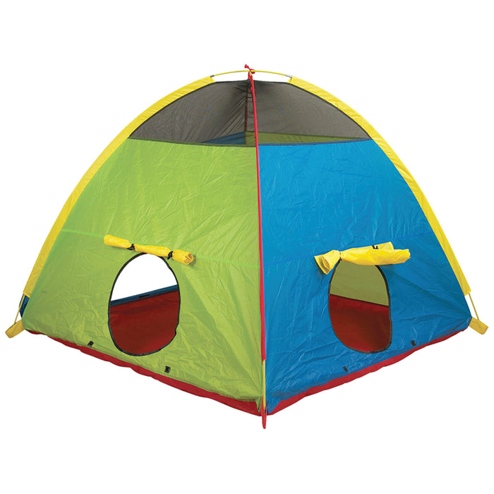 Super Duper 4 Kid Play Tent - Supplies by Teachers