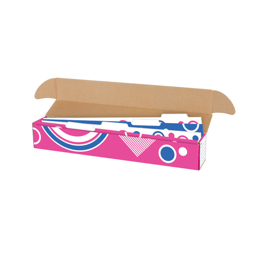 File N Save Sentence Strip Box