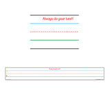 SMART START MAGNETIC SENTENCE STRIPS