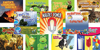 My Science Library Set of 11 Books Gr. 1-2