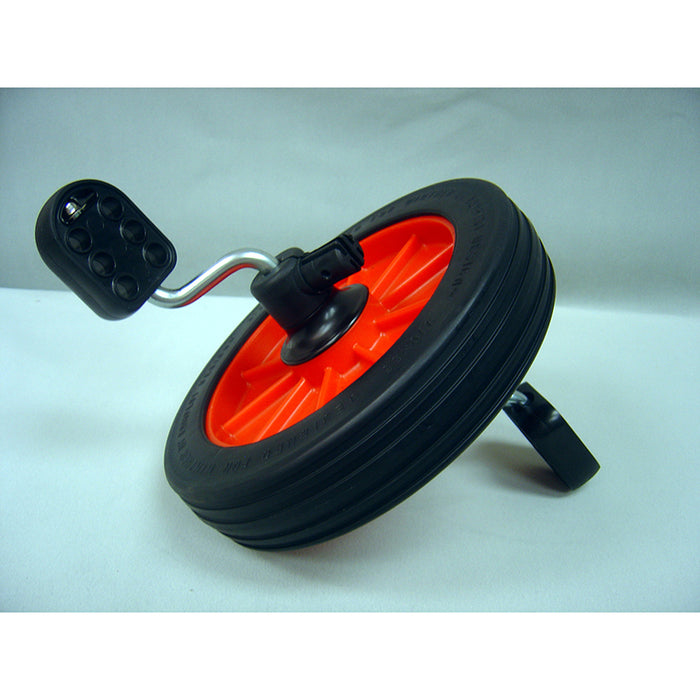 Front Wheel For 452 469 479 - Supplies by Teachers