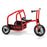 Fire Truck Tricycle - Supplies by Teachers