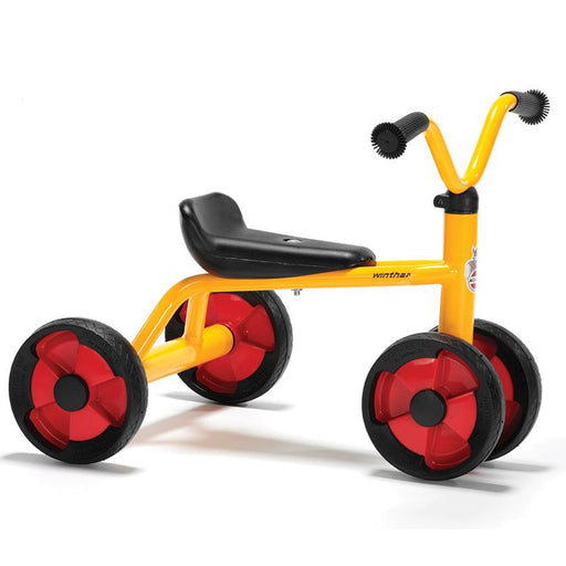 Pushbike For One - Supplies by Teachers