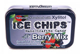 Ice Chips Mixed Berries