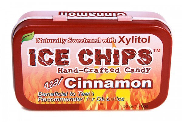 Ice Chips Cinnamon - Supplies by Teachers