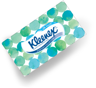 Kleenex - Supplies by Teachers