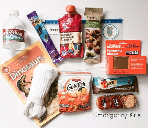 Mukilteo Academy Comfort Kit - Supplies by Teachers