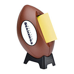 Seahawk Post-It Dispenser