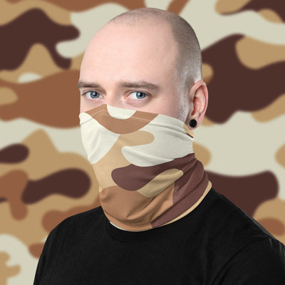 Army face shield