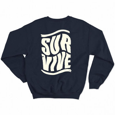 Survive coronavirus Sweatshirt