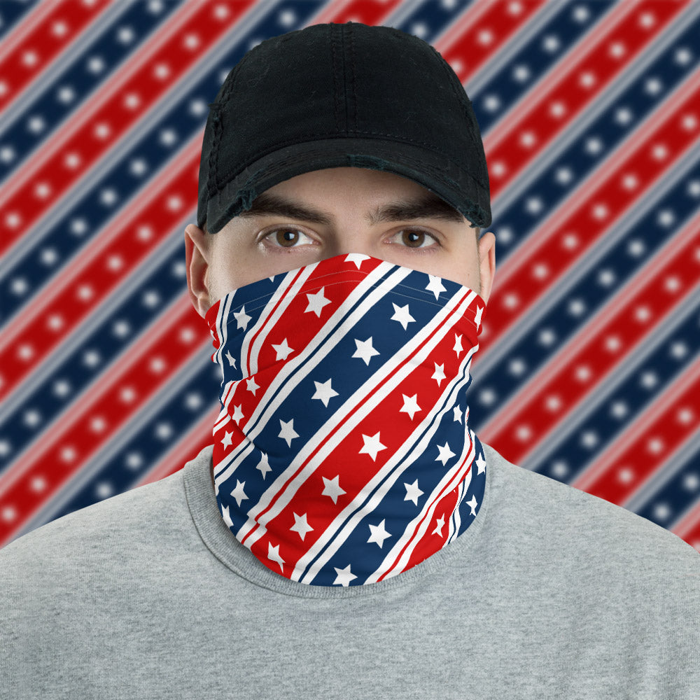 Patriot Neck Gaiter