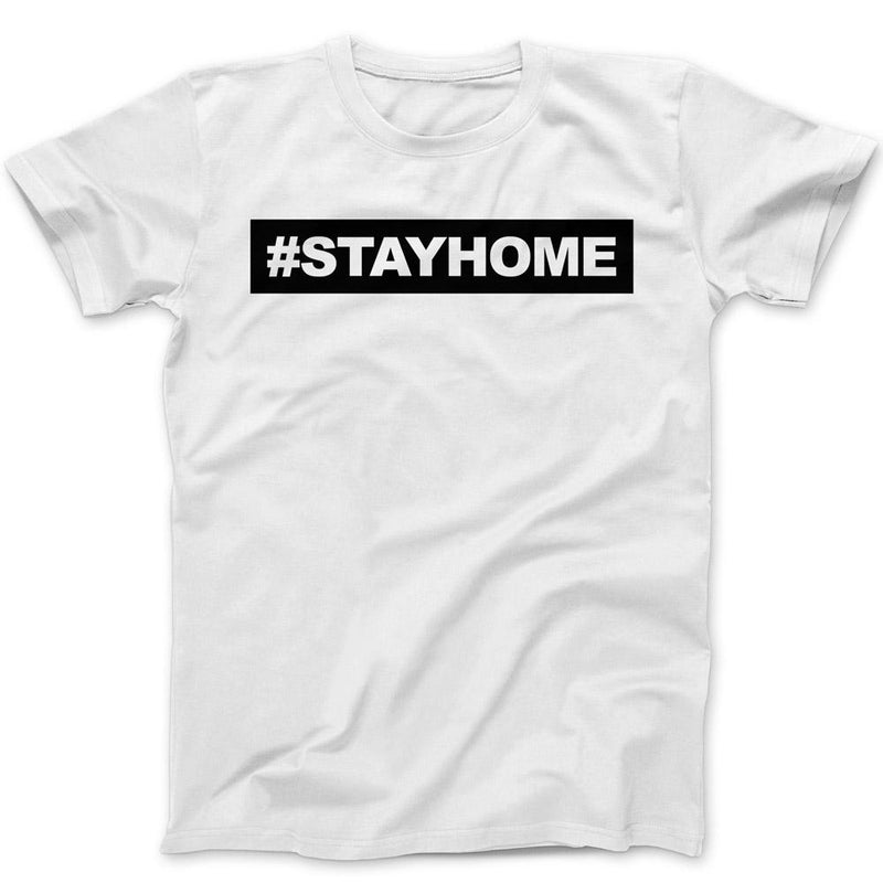 #StayHome T-Shirt