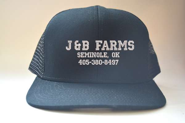 Custom order for jbfarms1122