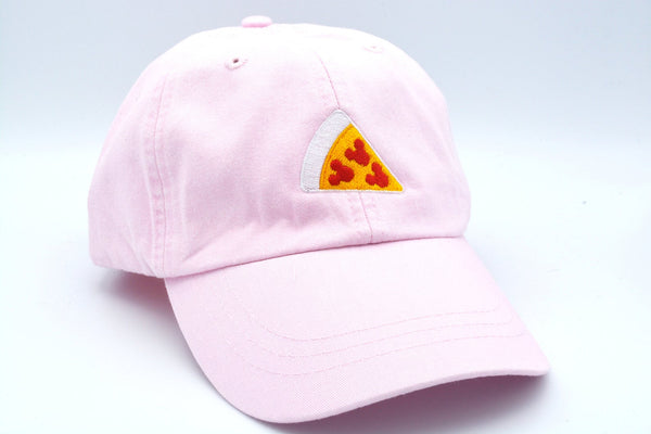 Mickey Mouse Pizza Hat 🍕