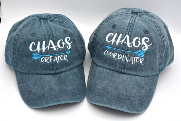 Chaos Coordinator / Creator Arrow Hat (Sold Separately)
