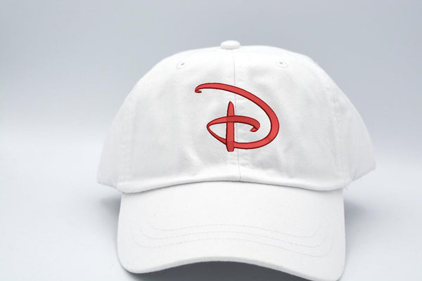 Disney Logo Hat