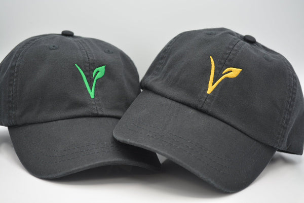 Vegan / Vegetarian Hat