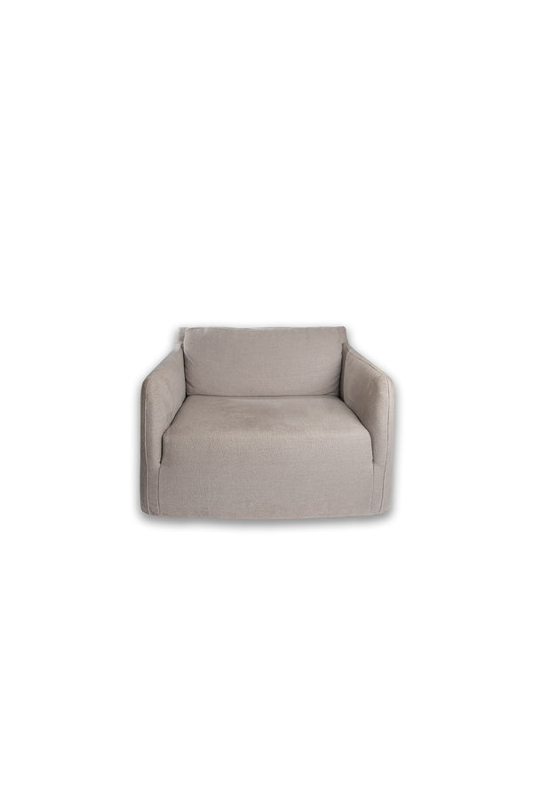 Box sofa 1,5 seater