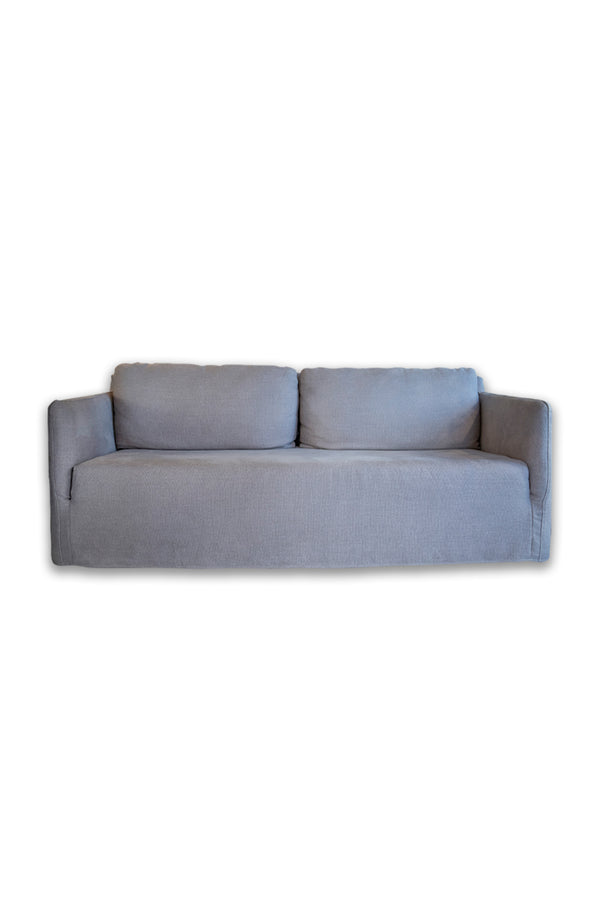 Box sofa 3 seater