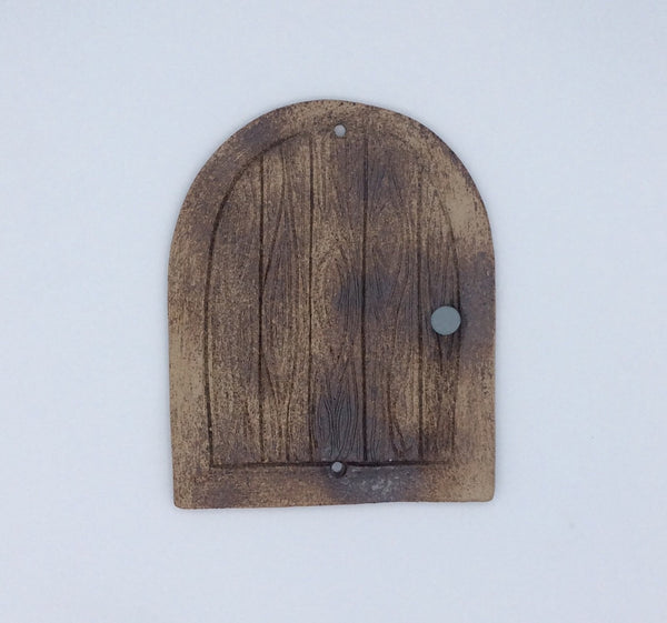 Large fairy door (for a shed or tree)