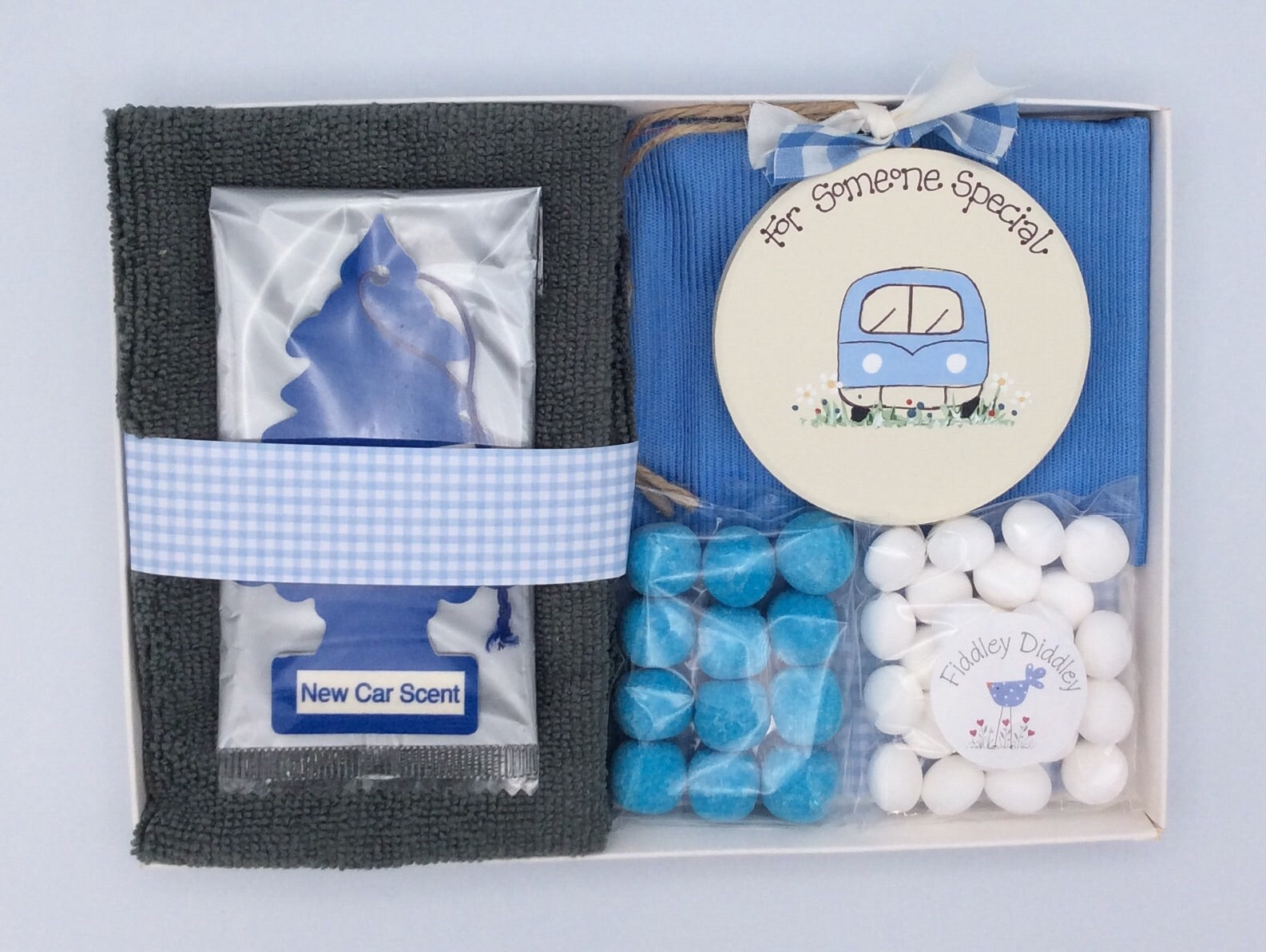 Motorists gift set