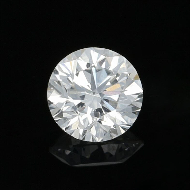 .51ct Round Brilliant Loose Diamond GIA
