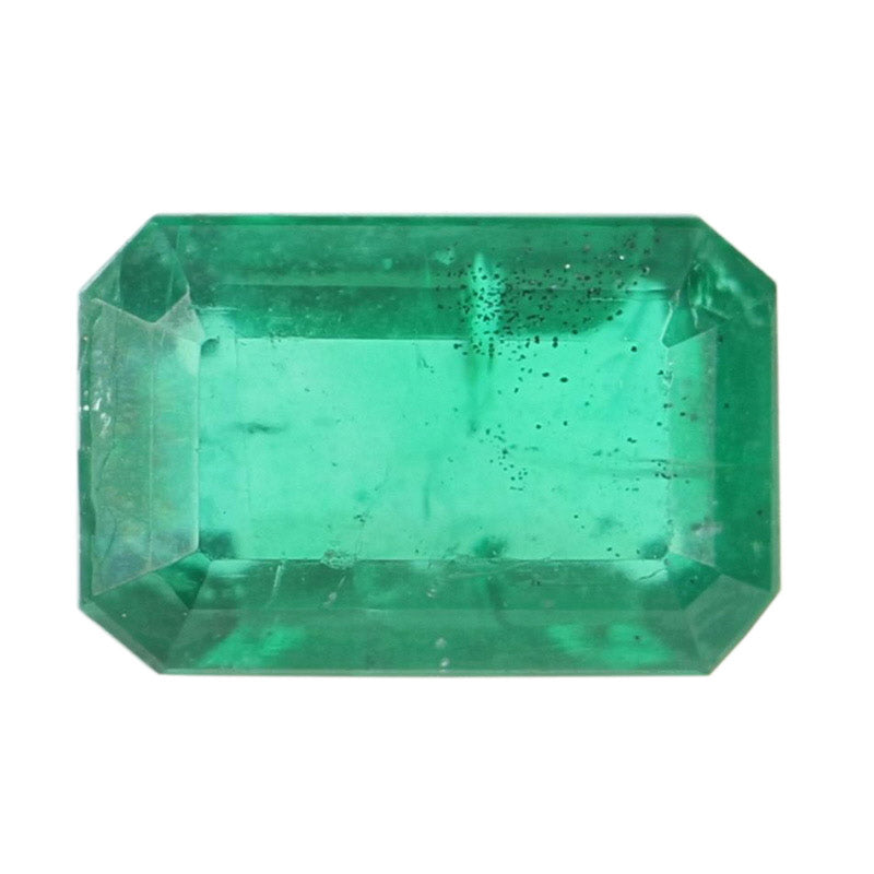 1.02ct Loose Emerald Rectangle