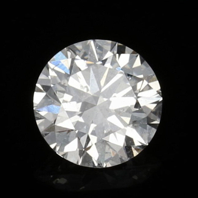 1.05ct Loose Diamond Round Brilliant GIA